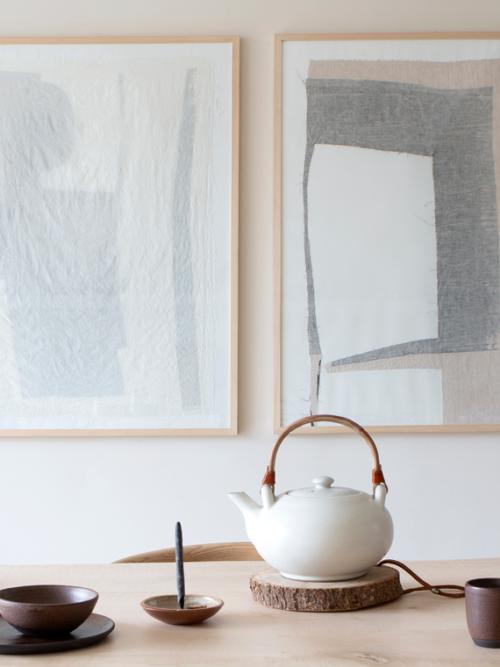 handmade ceramics fairtrade ceramics teapot pebble