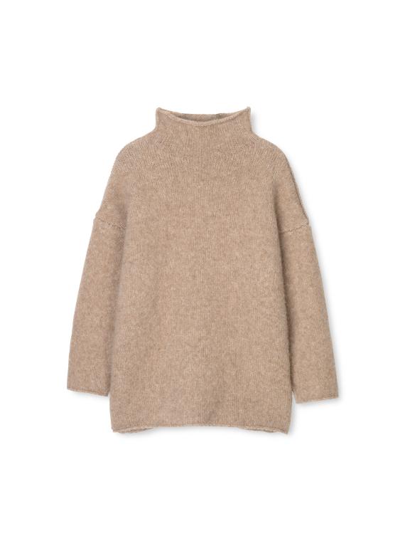 teddy sweater aiayu shop online packshot