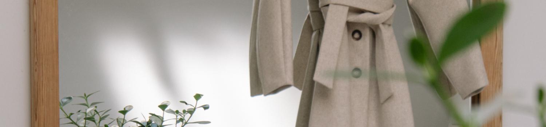 woolen coats woolen jackets shop online Sukha Amsterdam