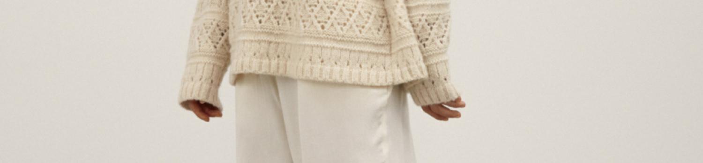 aiayu shop online Sukha Amsterdam aiayu sweater slider