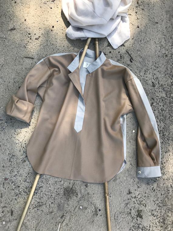 cotton woolen shirt rough fant shop online