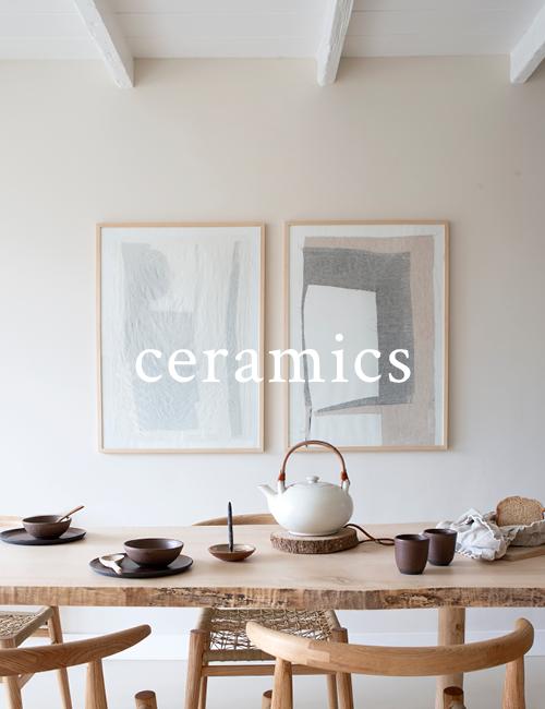 handmade ceramics fairtrade ceramics sukha ceramics amsterdam