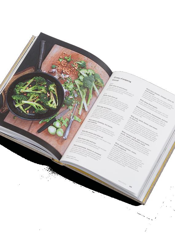 eat your greens gestalten slow living books gestalten books spread 1